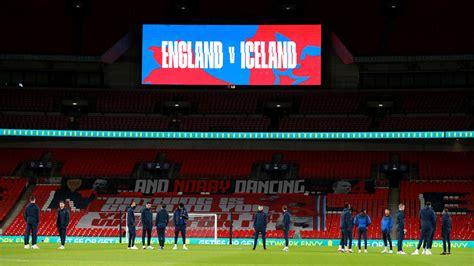 England vs. Iceland UEFA Nations League: Live stream, TV ...