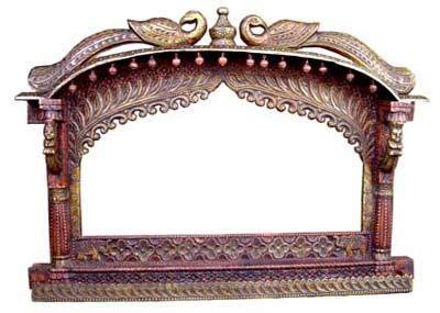 wooden jharokhas rajasthan handicrafts room door