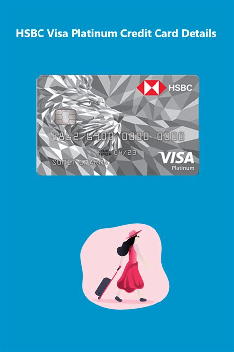 This card has sneaky interest rate policies that you should be aware of prior to getting the card. HSBC Visa Platinum Credit Card: Check Offers & Benefits