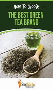 Top 5 Best Green Tea Brands Of 2019  Do Not Buy Before Reading This