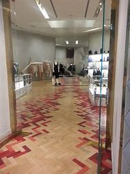 Retail Floor Design