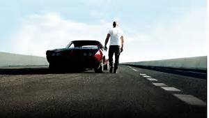 Fast And Furious Cars - wallpaper