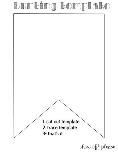 banner news template bunting template for banner wedding decorations ideas