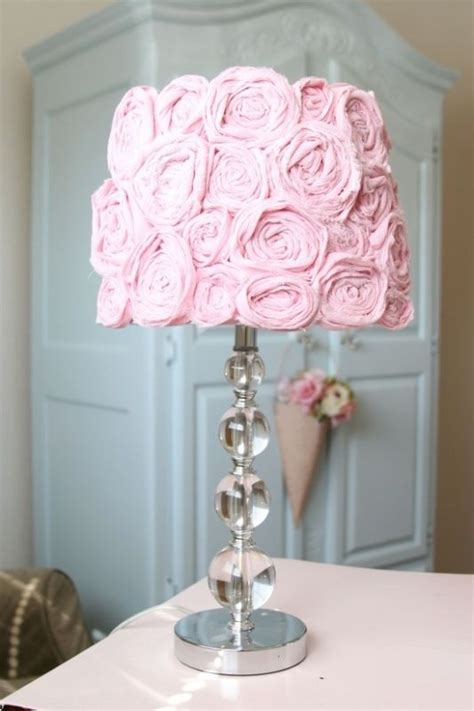 target shabby chic light girly table ls ideas tutorial for bubble l target pink rose shade http