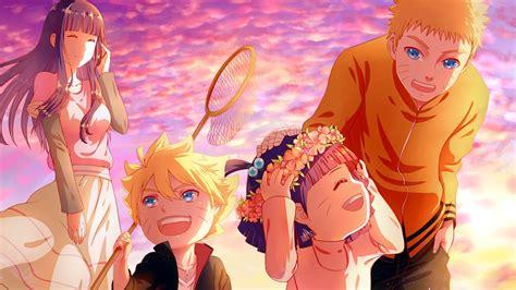 Boruto Naruto The Movie Wallpapers (63+ Images