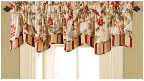 curtain discountindow treatments valance curtains diy living room valances burlap grey cheap for