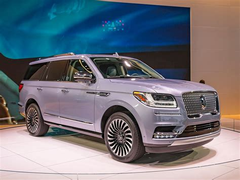 Lincoln Suv Kbb  2017, 2018, 2019 Ford Price, Release