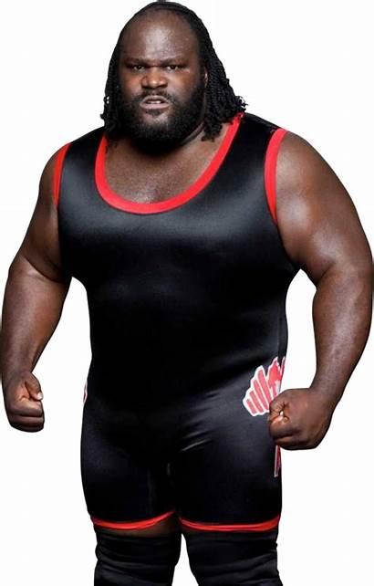 Henry Wwe Mark Jbl Superstar Wrestling Wrestlers