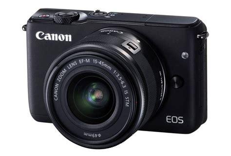 rekomendasi lengkap  kamera mirrorless terbaik