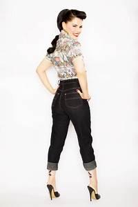 Bernie Dexter Clothing - Pinup-Fashion.co.uk