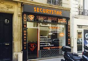 nous vous proposons des diagnostics securite et devis With serrurier paris 3