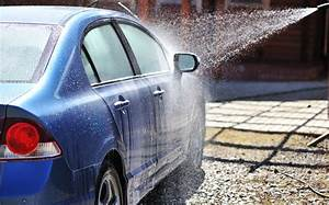 Faire Laver Sa Voiture : tutoriel savez vous nettoyer malin votre auto ~ Medecine-chirurgie-esthetiques.com Avis de Voitures