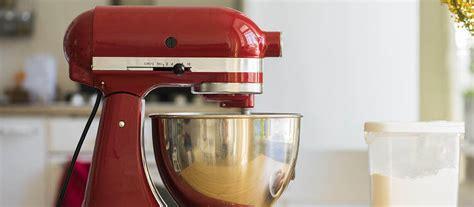 mixer bread stand dough