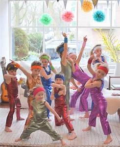 A disco party! Babyccino Kids: Daily tips, Children's