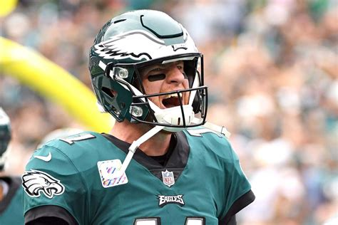 loss numbers  favor eagles  nfc bet