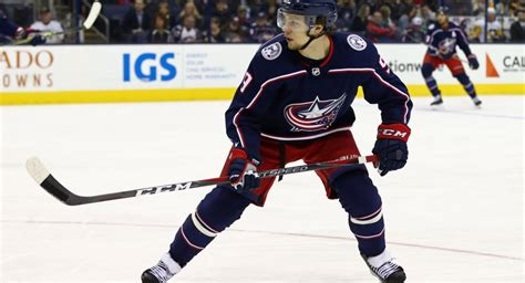 How Can the Blue Jackets Salvage an Artemi Panarin Trade ...