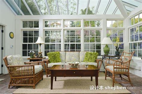别墅阳光房装修效果图阳光房图片设计本专题