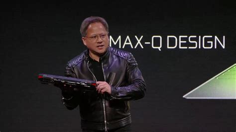 NVIDIA Press Event at CES 2018 with NVIDIA CEO Jensen ...