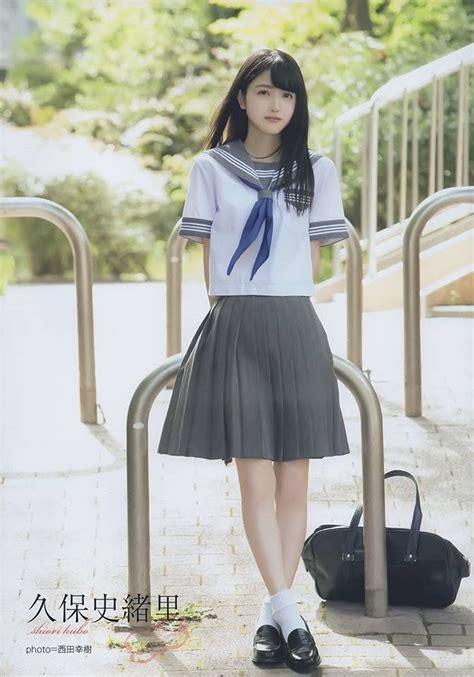 pin  rajeshization   asian school uniform girls