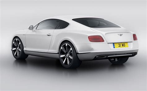 bentley price automotif bentley continental gt