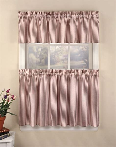 Kitchen Window Curtains Walmart by Walmart Window Curtains Valances Amazing Lace Curtains