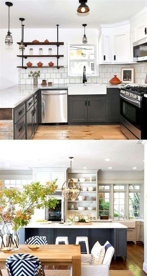Transform Kitchen Cupboards by 25 Gorgeous Kitchen Cabinet Colors Paint Color Combos
