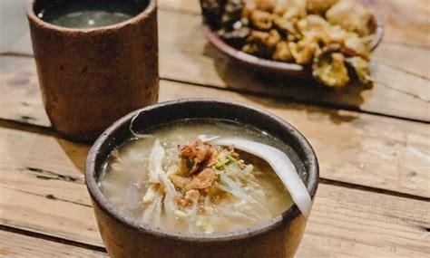 10 Makanan Khas Kota Cepu Yang Enak dan Lezat ...