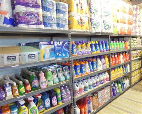 Nyc Savings Alert! Major Savings On Household Supplies