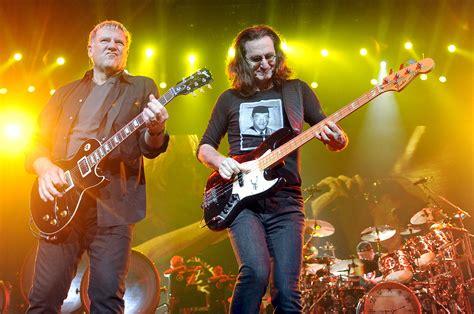 Rush Plotting 41st Anniversary Tour for 2015 - Rolling Stone