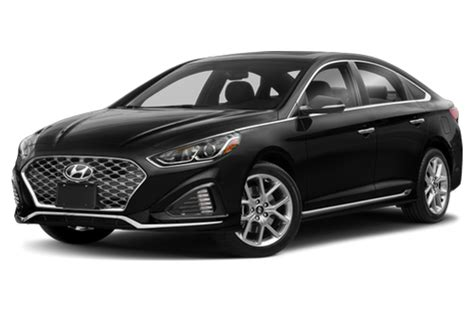 2018 Hyundai Sonata Expert Reviews, Specs And Photos