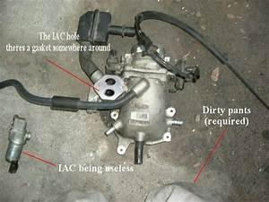 Part Two  Clean Your Throttle Body On Your F