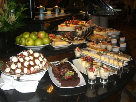 desserte bar cuisine dessert bar 2 il barocco palazzo versace not the