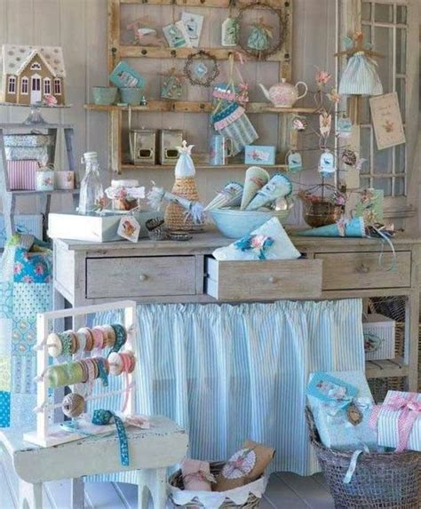 shabby chic craft rooms 1000 ideas about shabby chic curtains on pinterest shabby chic curtains and shabby chic decor