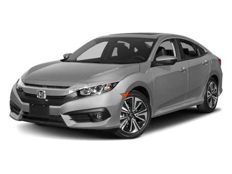 2017 Honda Civic Sedan Configurations by New 2017 Honda Civic Sedan Prices Nadaguides