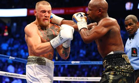 mayweather mcgregor class action lawsuit settled  refunds
