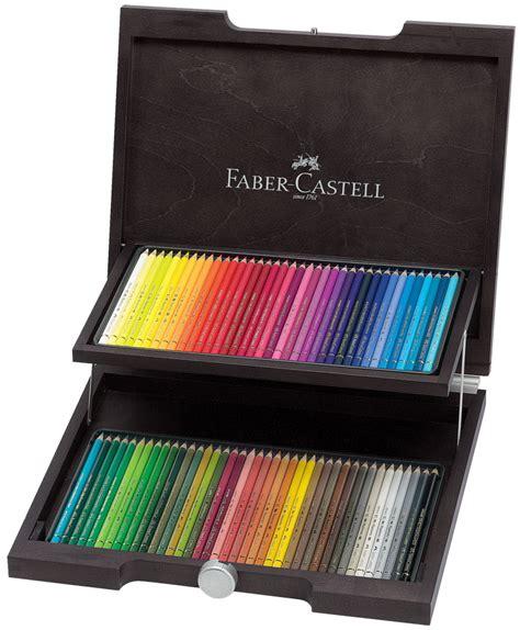 colored pencil set faber castell polychromos color pencil sets rex supplies
