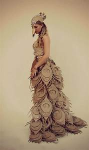 Fashion Bird Erfahrungen : pin by gina ruchalski on art ed cardboard pinterest costumes paper fashion and recycled ~ Markanthonyermac.com Haus und Dekorationen