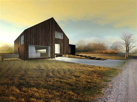 modern wooden house small wooden house contemporary