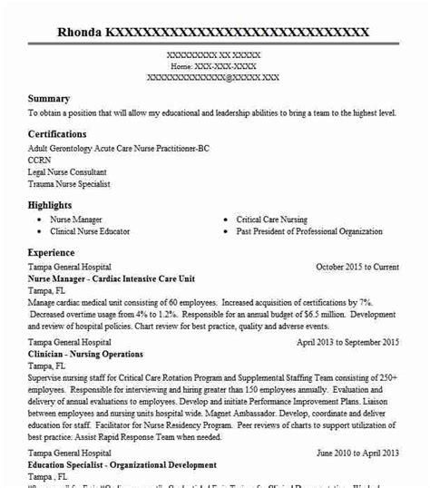 2 817 nursing resume exles in lafayette louisiana