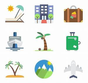 Travel Icons - 10,566 free vector icons