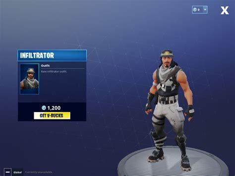 fortnite skins list   ways   dress  battle