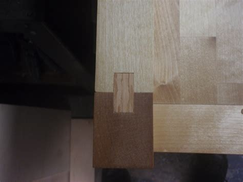 breadboard ends drawers router forums