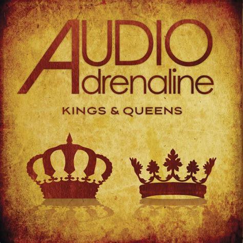 Audio Adrenaline Floor Album by Audio Adrenaline Lyrics Genius Lyrics