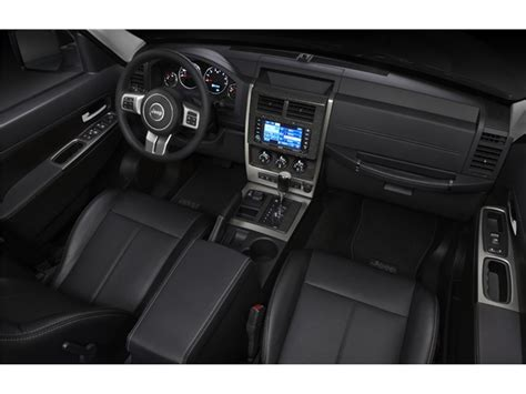 jeep liberty interior 2012 jeep liberty pictures dashboard us news world report