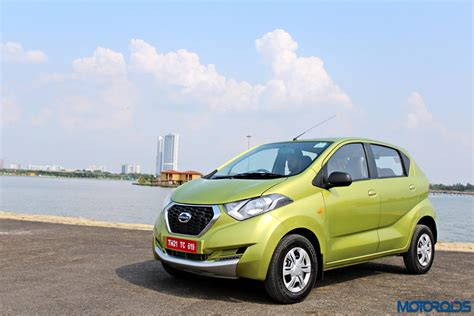 New Datsun by New Datsun Redi Go Image Gallery Motoroids