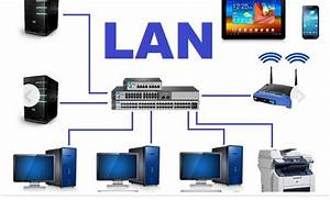 Lan Networking Installation Service In Malappuram  Safe