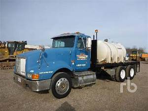 1993 International 9400 For Sale Used Trucks On Buysellsearch