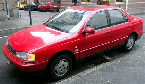 1992 Hyundai Elantra by 1992 Hyundai Elantra Information And Photos Zomb Drive