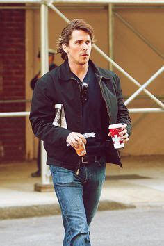 Christian Bale Obsession