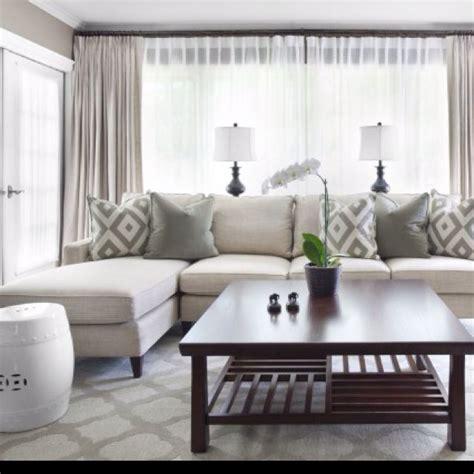 living room curtains ideas  pinterest